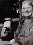 Apprentice Martha's generous joy is always evident in her beautiful smile. 2011